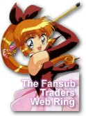 The Fansub Traders Web Ring